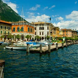 Rappottenstein - Lake Garda