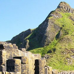 Samuil Fortress history - Giants Causeway
