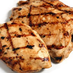 Marinade for Barbecued Chicken