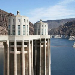 Churches, Cathedrals and Temples - Hoover Dam