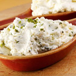 Cottage Cheese Caviar