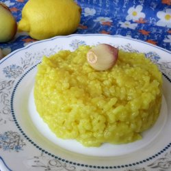 Yellow Rice