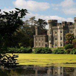 Johnstown Castle -  Johnstown Castle