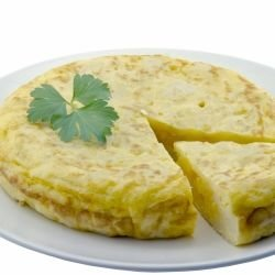 Potato Tortilla