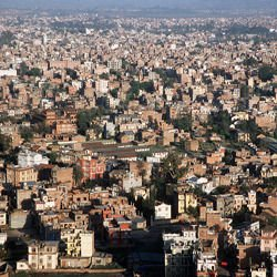 Ancient Cities -  Kathmandu