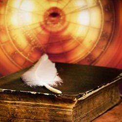 Book Divination
