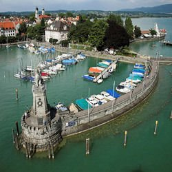 Lake Constance -  Lake Constance