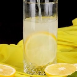 Carbonated Lemonade