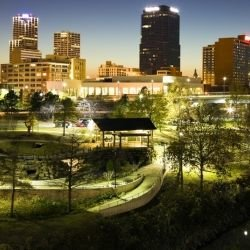 South Wales - Little Rock