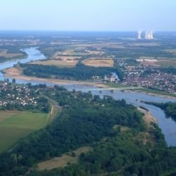 Rivers in the World, Longest Rivers -  Loire