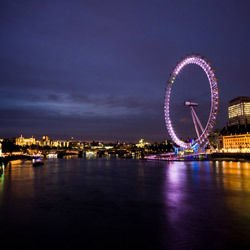 Jokulsa River - London Eye
