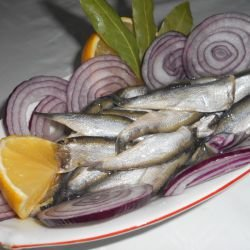 Home-Style Recipe for Marinated Sprat