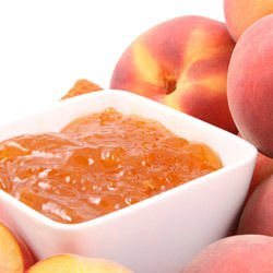 Quick and Easy Apricot Jam