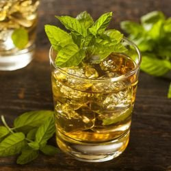 Mint Whiskey