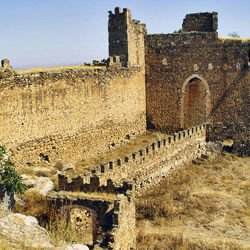 information about the central plains - Castle Montalban