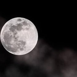 Myths, Legends and Facts about the Moon