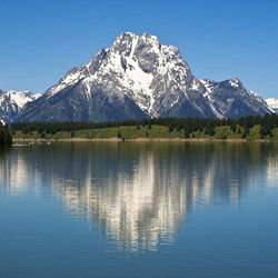 National Parks - Jackson Lake