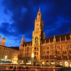 Munich Germany -  Munich