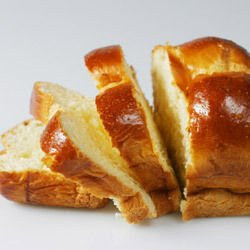Exquisite Brioche