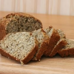 Dietary Wholemeal Black Cake