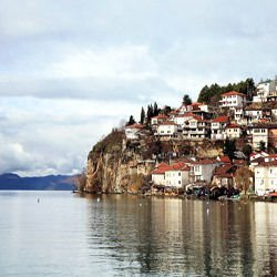 Sanctuaries - Ohrid
