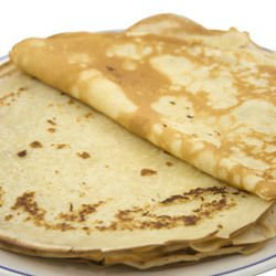Economical Russian Pancakes