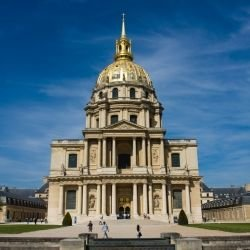 Paris -  Les Invalides, Paris
