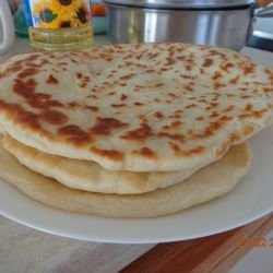 Quick Flatbread