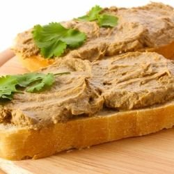 Homemade French Paté