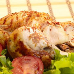 Chicken with Mascarpone