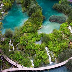 Plitvice -  Plitvice Lakes National Park