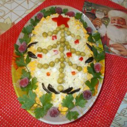Holiday Salad for Brandy