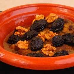 Tajine with Veal