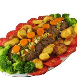 Side Dish for Meatloaf