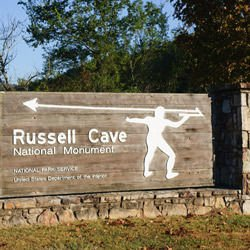 Contacts - Russell Cave National Monument