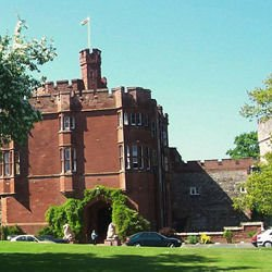 Ruthin castle -  Ruthin Castle