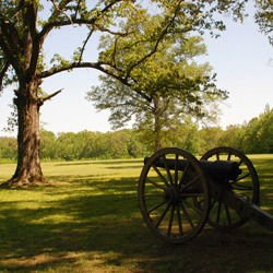 Baroque Palaces - Shiloh National Military Park