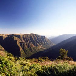 Weimar - Simien National Park