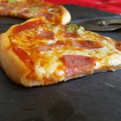 Poor Man`s Pizza
