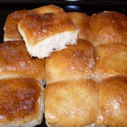 Sliven-Style Buns