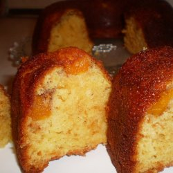 Soft and Juicy Pumpkin Cake