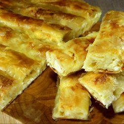 Juicy Homemade Phyllo Pastries