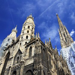 Resorts - St. Stephen Cathedral - Stefansdom