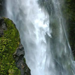 Stirling Waterfall -  Stirling Falls