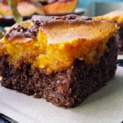 Marvelous Pumpkin Cake