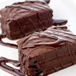Chocolate Pastries