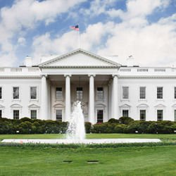 Lupciansky - The White House