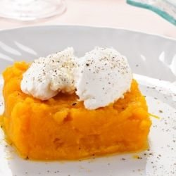 Economical Pumpkin Dessert