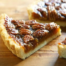 Pie with Figs