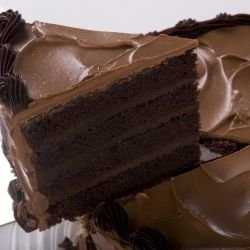 Delicious and Easy Chocolate Cake